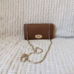 Mulberry Bayswater Clutch Wallet - BNWT